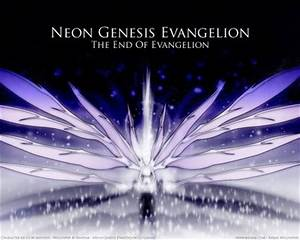Anime is BLASPHEMY End of Evangelion
