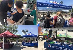Community Events | Central City Community Health Center
