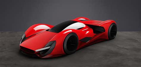 future ferrari supercar 12 ferrari concept cars that could preview the future of
