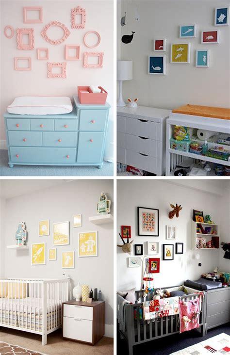 cadre décoration chambre bébé cadre decoration chambre bebe maison design bahbe com