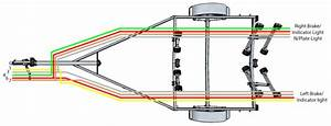 How To Wire Up Led Boat Trailer Lights