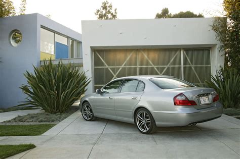 2006 Infiniti Q45 Picture 98751 Car Review Top Speed