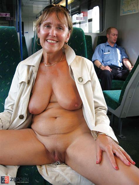 Gina Granny Uk Super Bitch Zb Porn