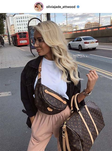 style  louis vuitton bumbag full range details  prices handbagholic