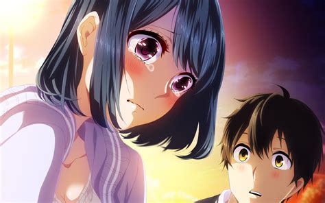 cool anime of 2017 top 10 school anime 2017 otakusama anime