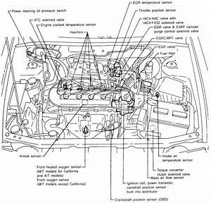 2000 Saturn Spark Plug Wire Diagram