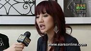 熱浪球愛戰 Rika Vuong 王麗嘉專訪 Part 2 @ Toronto, Canada - YouTube
