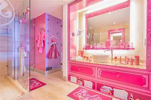 Inside The Barbie Room At Hilton Panama - Pursuitist
