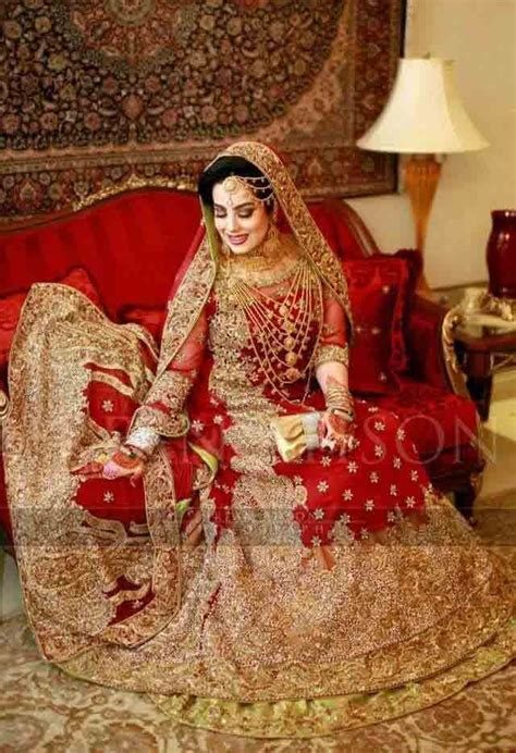 bridal dupatta styles  wedding   pakistani