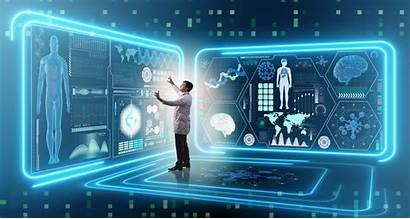 Intelligence Artificial Software Industry Healthcare Supports
