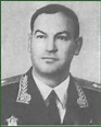 Biography of Colonel-General of Aviation Ivan Dmitrievich ...