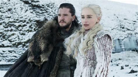 Game Of Thrones Season 8 Photos Revealed