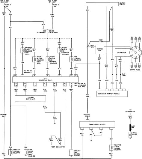 1985 Ford F 250 Ignition Wiring Diagram by 83 F100 Wiring Diagram Help Ford Truck Enthusiasts Forums