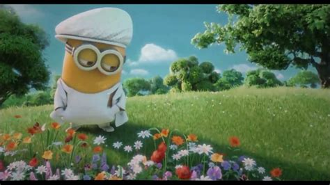 Minions sing I Swear and YMCA   Despicable Me2 (Gru and Lucy Wedding Day)   YouTube