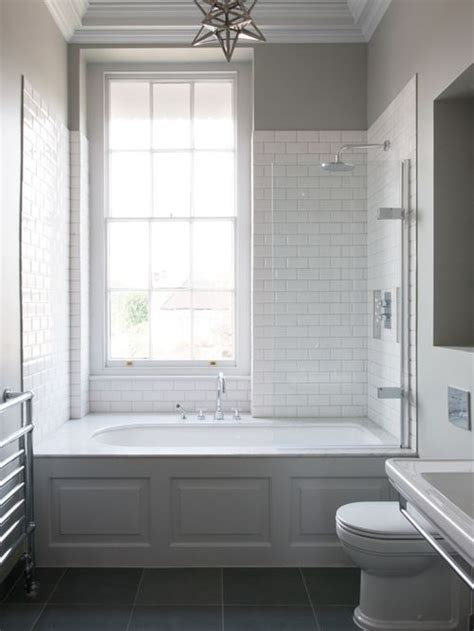 Small Bathroom Ideas Houzz by From Houzz This Tub Shower Combo For Limited
