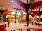 Evanston Public Library | Downtown Evanston