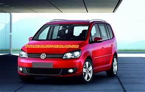 Vw Volkswagen Touran Halogen Headlight Upgrade Replace To Hid Bi