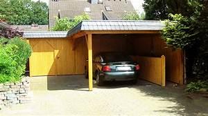 Welches Holz Für Carport : holzbau quanter colberg ~ Markanthonyermac.com Haus und Dekorationen