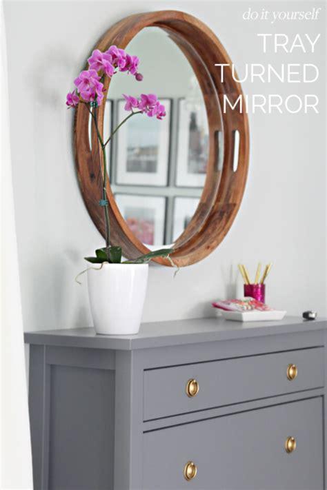 diy mirror ideas  designs