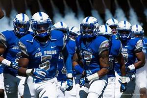 Air Force is the Most Improved Team in College Football