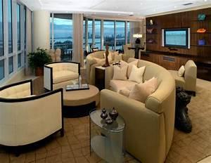 25 living room design ideas for Living room seating arrangement design