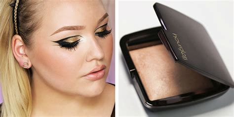 hourglass ambient lighting powder review swatches hourglass ambient lighting powder in