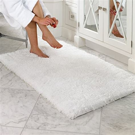 Extra Large Bathroom Rugs Washable: Amazon.com
