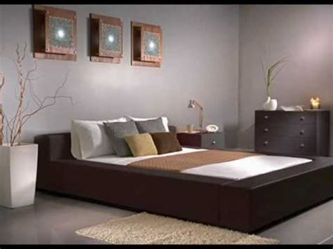 showcase  modern asian bedroom designs youtube