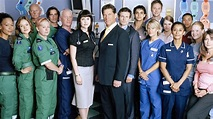 Casualty S31E01 - Too Old for This Shift - YouTube