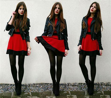 Fashionate Quu00e9 vestidos usar en invierno