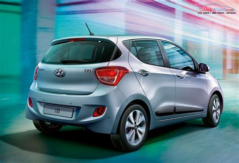 Hyundai Grand I10 Photo by 2017 Hyundai Grand I10 Facelift Launched In India Price