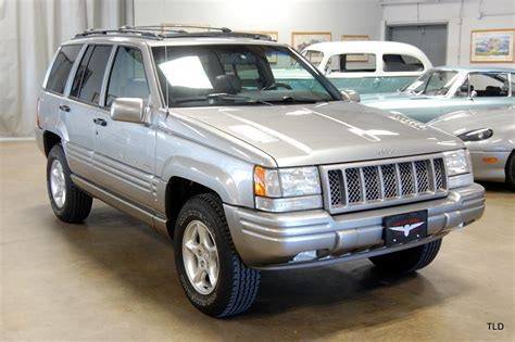 98 Jeep Grand by 1998 Jeep Grand 5 9 Limited