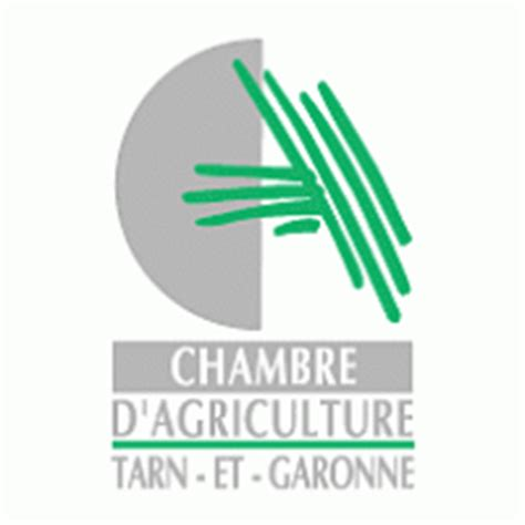 chambre d 39 agriculture tarn et garonne logo vector eps