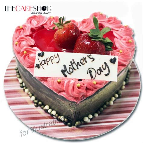 mothers day cakes   singapore birthday party