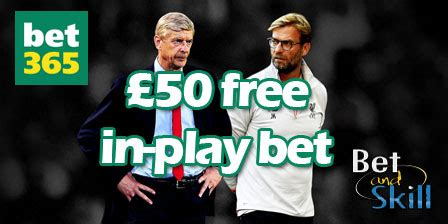 Arsenal vs Liverpool: Bet365 £50 free bet to use in-play ...