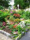HoliCoffee - Daily Inspiration To Live A Happy Life spring flower garden ideas