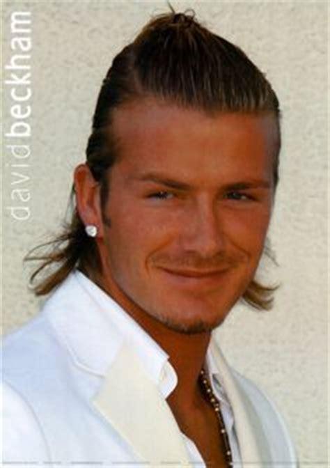 hairstyles  david beckham