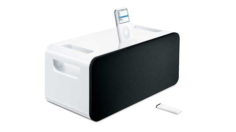 how to hook up your iphone to your tv how to hook up your iphone with apple s vintage ipod hi fi