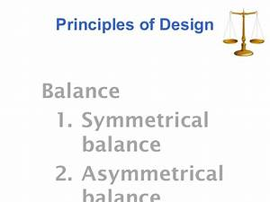 3 principle of_design