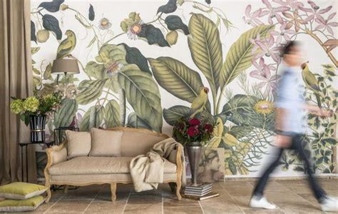 papier peint panoramique la deco murale xxl tendance