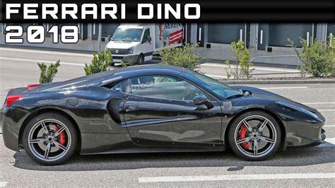 first ferrari price 100 first ferrari price future ferrari dino the v6