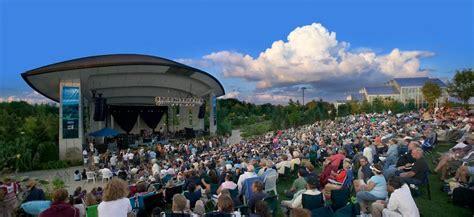 frederick meijer garden concerts meijer gardens summer concert series experience gr