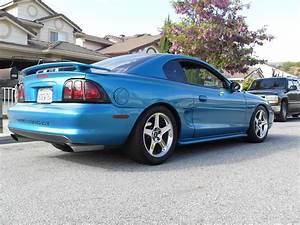 FiVE-0-94gt 1994 Ford Mustang Specs, Photos, Modification Info at CarDomain
