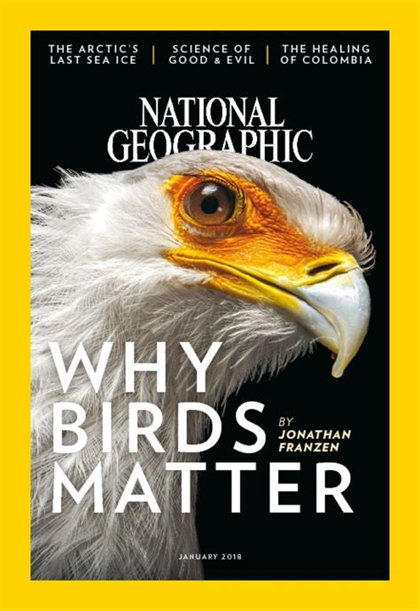 National Geographic Magazine Topmags