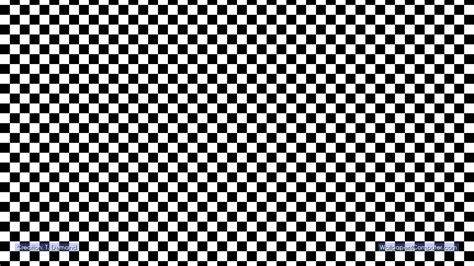 Checkered Background Black White And Wallpaper
