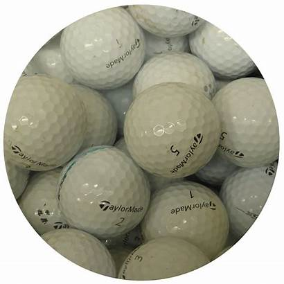 Taylormade Practice Tp5 Tp5x Golf Balls