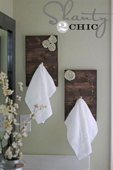 diy towel hooks craftycraftycrafty towel hooks diy