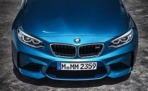 5 Reasons Why The Bmw M2 Will Restore Your Faith In Bmw