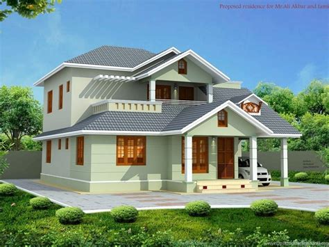 Beautiful Kerala House Hd Wallpapers Beautiful Kerala Home ...