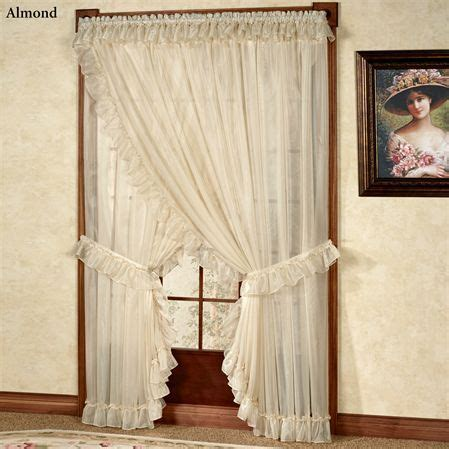 the 25 best ideas about priscilla curtains on pinterest